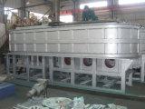 Бескислородная медная производственная линия машины непрерывного литья штанги верхняя