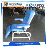 편리한 덮개 신체 검사 의자 (GT-BC203)를 가진 간단한 금속 프레임 기초
