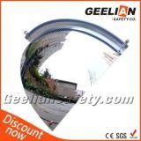 Зеркало польностью половинного купола зоны неслышимости подъездной дороги высокого качества выпуклое