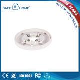 Sensor esperto vendável do alarme de fumo do diodo emissor de luz 2017 para o uso do agregado familiar