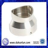 Várias peças fazendo à máquina da liga de alumínio do CNC de China
