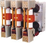 Disjuntor universal do ar Tgw17 (TGW17)