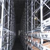 Prateleiras médias compatíveis do armazenamento