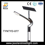 Straßenbeleuchtung-Systems-Preis der Fabrik-direkter IP65 Bridgelux 30W Solar-LED