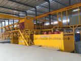 Machine de Line&Stone de production de bloc de marbre de Sythetic de résine