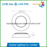 indicatori luminosi subacquei del raggruppamento di 316ss LED
