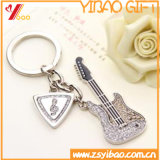 Hete Customed verkoopt pvc en de RubberGift van Keychain Keyholder (yb-hd-124)