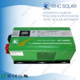 Толковейший низкочастотный инвертор солнечной силы 6000W