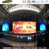Pantalla de visualización a todo color de alquiler de LED de P4.81 HD