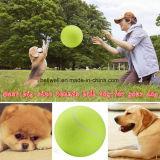 Haustier-Tennis-Kugel-Haustier-Tatze-Greifer-Hundespielzeug-Kugel