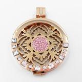 Pendant de Locket de mémoire pour le bijou de cadeau de collier de mode