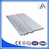 중국 직업적인 제조자에 의하여 양극 처리되는 알루미늄 밀어남 단면도
