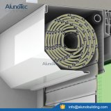 Guichet de roulement/porte en aluminium électrique/rouleau en aluminium électrique vers le haut d'obturateur