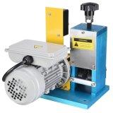 220V het draagbare Aangedreven Elektrische Afbijtmiddel van de Kabel van het Schroot van het Hulpmiddel van het Metaal van de Machine van de Draad Ontdoende van