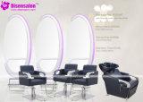 De populaire Stoel Van uitstekende kwaliteit van de Salon van de Kapper van de Spiegel van het Meubilair van de Salon (P2025E)