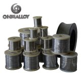 Fil fiable du fournisseur Ni70cr30 de la qualité Nicr70/30 sous la température élevée