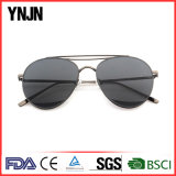 Ynjn Fashionable Clear Lens Óculos de sol populares