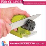 Заточник ножа многофункциональной кухни заточника лезвия ножа электрический