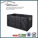 Складной мешок перемещения коробки конструкции организатора хобота груза большого хранения емкости для места автомобиля Sh-17070216