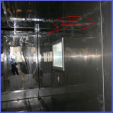 Tres tipo de zona fría y alta calidad Probador de impacto caliente