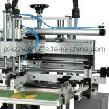Impresora de la pantalla de seda de la taza