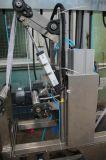 200mmの狭いファブリック連続的な染まるおよび仕上げ機械
