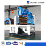 Máquina do tratamento da pasta do produto novo para a venda em China