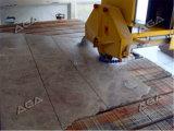 Машина гранита/мраморный моста для плиток камня вырезывания/Countertop