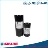 CD60 capacitor eletrolítico de alumínio 330VAC