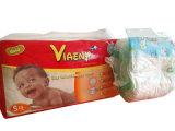 Fábrica/fabricante disponibles del pañal del bebé