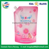 500ml/1L /2Lの洗濯洗剤のための口の袋