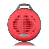 Миниый портативный диктор Bluetooth беспроволочный с игроками MP3