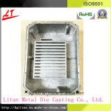 Am meisten benutzte Aluminium Druckguß für Kühlkörper-Teil