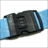 Vente en gros bon prix Custom Logo et couleur Polyester / Nylon / PP Valise baguette / ceinture
