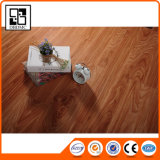 Plancher ignifuge commercial de planche de vinyle du système 5mm de cliquetis d'Unilin