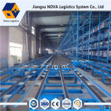 Sistema di racking del magazzino automatico con l'alta qualità