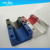 Металл CNC машинного оборудования точности подвергая электрические обслуживания механической обработке изготовления части