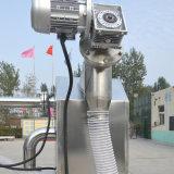 Separatore di acqua automatico dell'olio di industria di servizio d'alimentazione