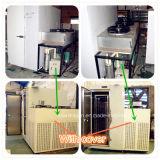Congelatore ad aria compressa per il congelamento di scossa