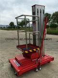 platform van het Werk van het Aluminium van 125kgx9m het Lucht