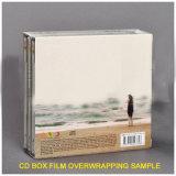 CD Kasten über Verpackungs-Maschine (CY2001V)
