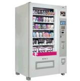高品質のコンドームおよび性のおもちゃの自動販売機