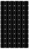 Mono modulo solare del comitato 24V 250W