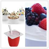 Linha de produção preço do Yogurt do aço inoxidável da maquinaria de processamento de leite