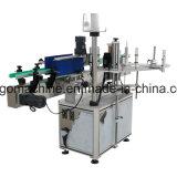 Shampoの洗剤のびんのための丸ビン1の側面の付着力のスタック機械