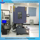 Камера трасучки вибрации камеры испытания влажности температуры совмещенная вибрацией климатическая