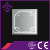 Jnh262 Badezimmer-Glasspiegel der Form-LED mit schönen Mustern