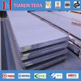 Strato dell'acciaio inossidabile di BACCANO 1.4003