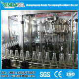 Máquina de enchimento da água para o frasco do animal de estimação