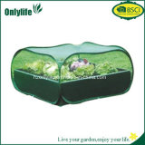 Onlylife wachsen rechteckiger PET Gewebe-Patio-Garten Beutel